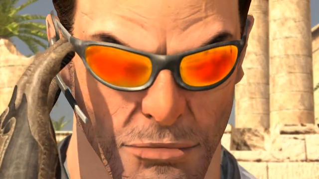 Backlog Update! Serious Sam 3: BFE, Bastion